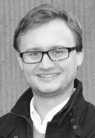 Der Förderpreisträger M. Steiner, Mag. Theol.