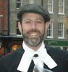 Dr. David Rudolph