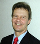 Dr. Jacob Thiessen