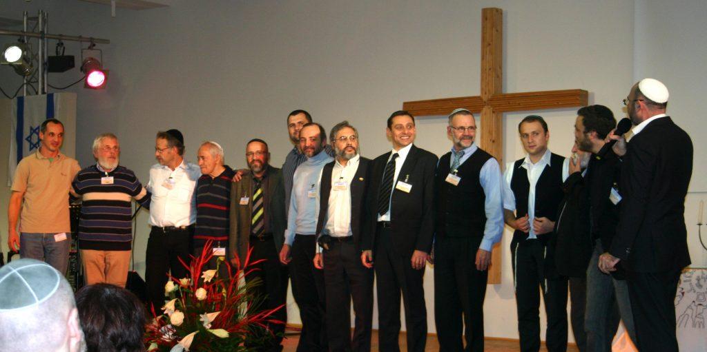 Messianische Juden | Institut für Israelogie | Page 2