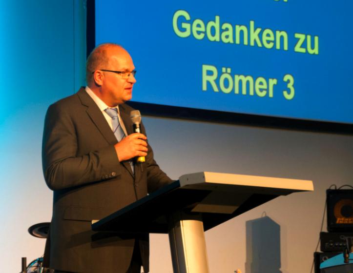 Dr. Jürgen Bühler