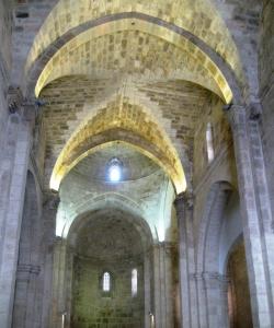 Die St.-Anna-Kirche in der Jerusalemer Altstadt ist bekannt für ihre spektakuläre Akustik