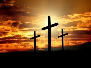 Das Kreuz Jesu Christi dient der Versöhnung aller Menschen - Juden wie Heiden