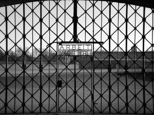 Dachau, Bayern, Deutschland, Konzentrationslager, Kz